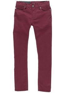 Element E01 Color - Jeans für Jungs - Rot