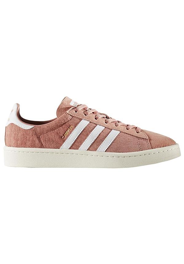 adidas Campus - Sneaker für Damen - Pink