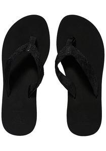 Reef Mid Seas - Sandalen für Damen - Schwarz