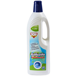 TOP Cleaner Gallseife 1 Liter