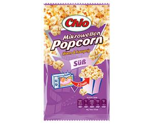 Chio Mikrowellen Popcorn
