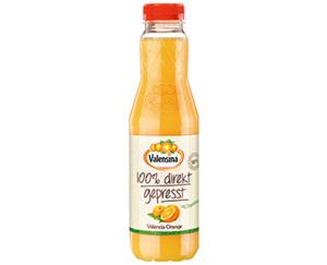 Valensina®  Orangensaft