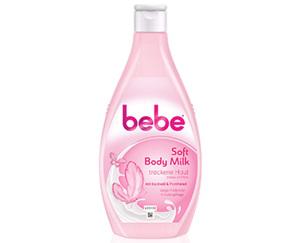 bebe®  Körperpflege