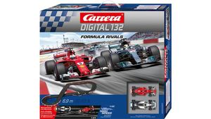 Carrera DIGITAL 132 - Formula Rivals