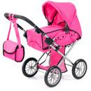 Bild 1 von Puppenwagen City Star pink