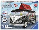 Bild 2 von Ravensburger 12525 VW T1 Food Truck,3D Puzzle