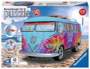 Ravensburger VW Bus T1 Indian Summer 3D Sonderformen