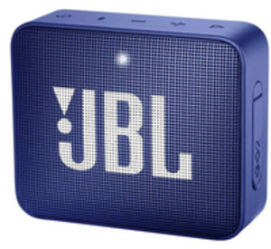 JBL GO2 Tragbarer Bluetooth Lautsprecher blau