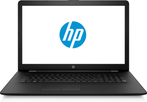 HP Notebook – 17-bs025ng, Intel® Celeron®, 1,6 GHz, 43,9 cm (17.3 Zoll), 1600 x 900 Pixel, 4 GB, 1000 GB
