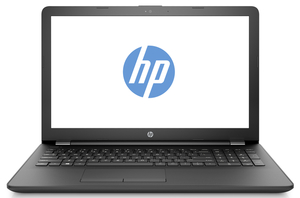 HP Notebook 15-bw067ng, 39,62 cm (15,6 Zoll), E2 9000e, Dual Core Prozesser 1,5 GHz, 4 GB RAM