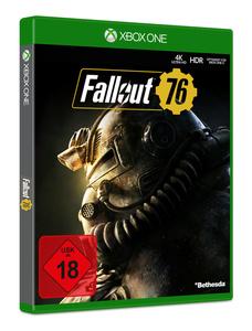 Xone - Fallout 76 (Vö 14.11.2018)