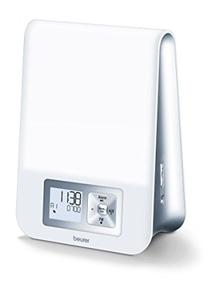 Beurer WL 80 Wake-up light - Radiouhr
