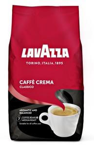 Lavazza Caffè Crema Classico | ganze Bohne | 1000g