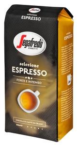 Segafredo Selezione Espresso   ganze Bohne   1000g