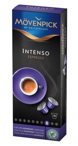 Mövenpick Intenso Espresso | 10 Nespresso® komp. Kapseln