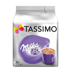 Tassimo Milka Kakaospezialität | 8 T Discs