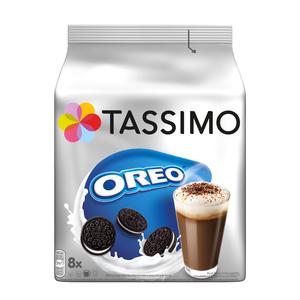 Tassimo Oreo Kakaospezialität | 8 T Discs