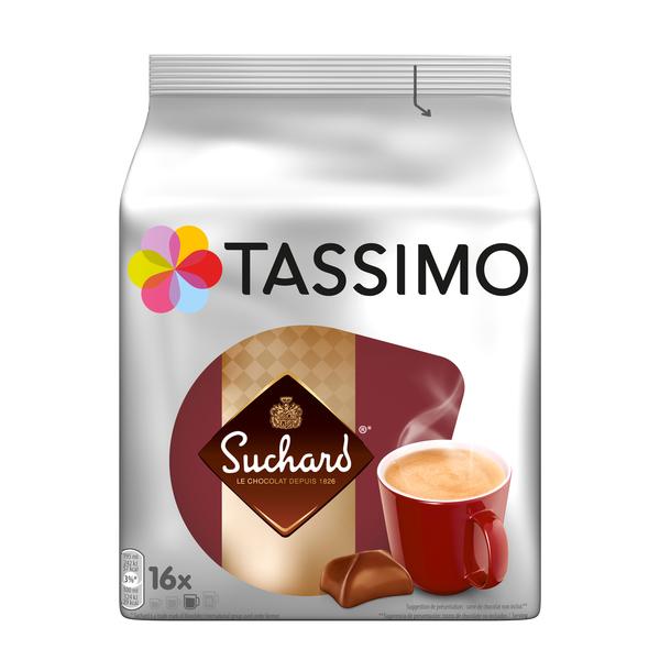Tassimo Suchard Kakao | 16 T Discs