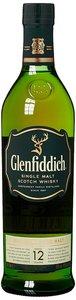 Glenfiddich 12 Jahre 40% Vol.
