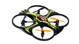 Carrera RC - Quadrocopter X1, NEW