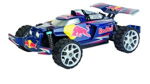 Carrera RC - Red Bull Buggy NX2, Carrera® Profi®
