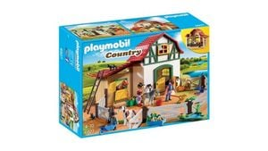 PLAYMOBIL 6927 - Country - Ponyhof