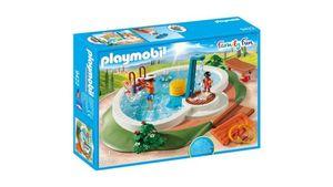 PLAYMOBIL 9422 - Family Fun - Swimmingpool