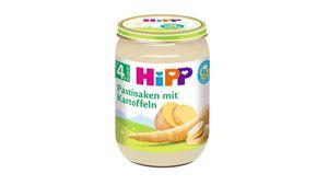 HiPP Gemüse - Pastinaken mit Kartoffeln