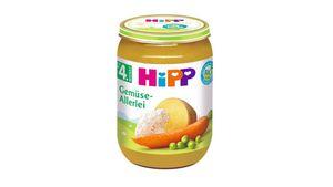HiPP Gemüse - Gemüse-Allerlei