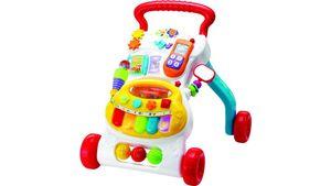 Müller - Toy Place - Spiel- und Laufwagen