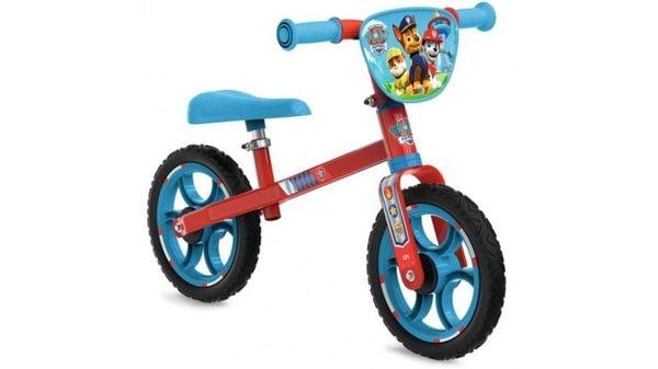 Smoby - Laufrad - Paw Patrol First Bike