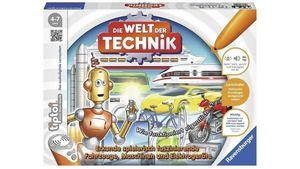Ravensburger tiptoi - Die Welt der Technik