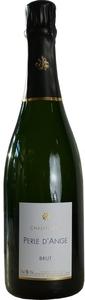 Champagner Coutelas Cuvée Perle d'Ange Millesime 2014 0,75 l brut