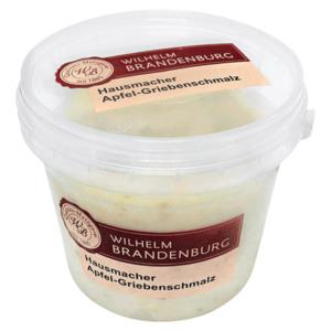 Wilhelm Brandenburg Apfel-Griebenschmalz 125g