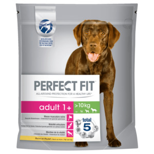 Perfect Fit Hundefutter Trocken Adult Huhn 1,4kg