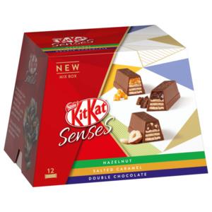 Nestlé Kitkat Senses Mixpack 120g