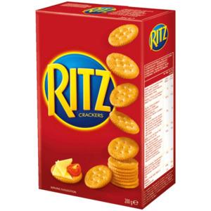 Ritz Cracker 200g