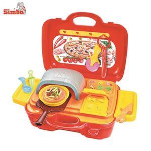 Simba Art & Fun Knet-Set Pizzaofen