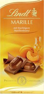 Lindt Schokolade mit Alkohol, versch. Sorten