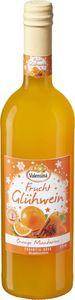 Valensina Fruchtglühwein Orange-Mandarine 0,75 Liter