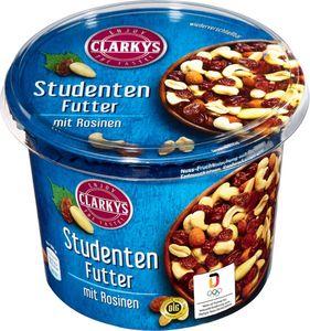 Clarky's Studentenfutter 300 g