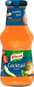 Knorr Cocktail-Sauce 250 ml