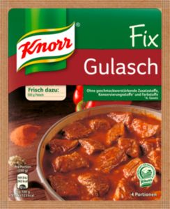 Knorr Fix Gulasch 51 g