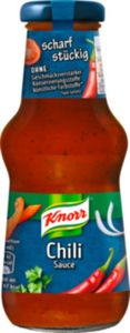 Knorr Chili-Sauce 250 ml