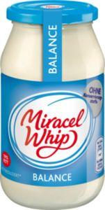 Miracel Whip Balance 500 ml