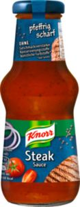 Knorr Steak-Sauce 250 ml