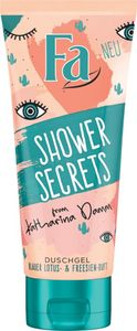 Shower Secrets by Katharina Damm