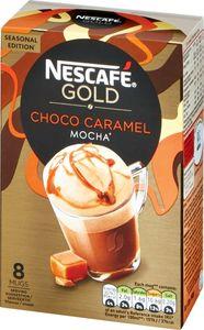 Nescafé Gold Caramel Mocha, 168g