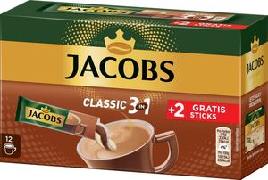 Jacobs 3in1 +2 Sticks
