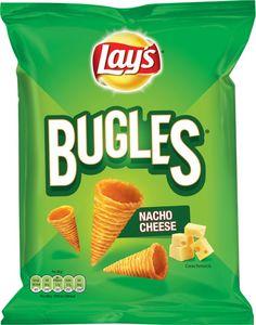 Lays Bugles versch. Sorten